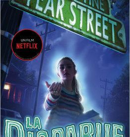 Pocket Jeunesse Fear street T.1: La disparue