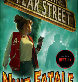 Pocket Jeunesse Fear street T.2: Nuit fatale
