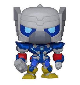 Funko Pop ! Marvel Mech Thor