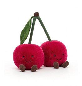 Jellycat - Cerises amusantes