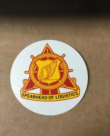 SPEARHEAD OF LOGISTICS