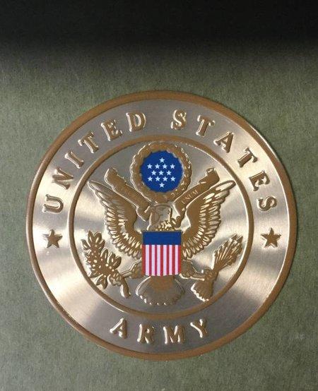 U.S ARMY