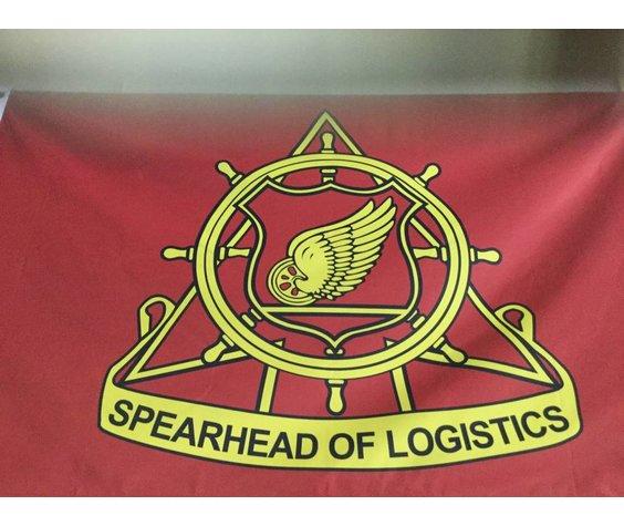 FEST FLAGS REGIMENTAL FLAG