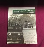 KILLBLANE, RICHARD E. CONVOY AMBUSH VOLUME I