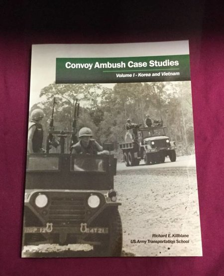 CONVOY AMBUSH VOLUME I