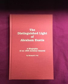THE DISTINGUISHED LIGHT OF ABRAHAM EUSTIS