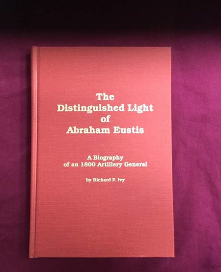 THE DISTINGUISHED LIGHT OF ABRAHAM EUSTIS