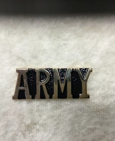 ARMY (LTRS)