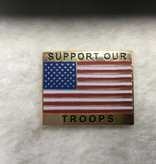 HOOVER'S MFG CO. SUPPORT OUR TROOPS