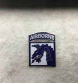 HOOVER'S MFG CO. 18th AIRBORNE CORP
