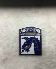 18th AIRBORNE CORP