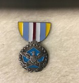 HOOVER'S MFG CO. DEF SUP SVC MEDAL