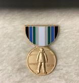 HOOVER'S MFG CO. ANTARCTICA SVC MEDAL