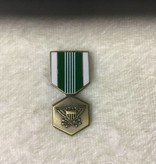 HOOVER'S MFG CO. ARMY COMMENDATION