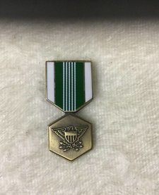 ARMY COMMENDATION