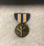 HOOVER'S MFG CO. ARMY RESERVE MEDAL