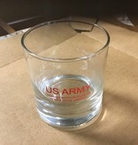 GEIGER WHISKY GLASS