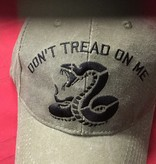 EAGLE CREST, INC. DON'T TREAD ON ME OD