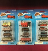 TOYSMITH 4 PIECE TRAIN