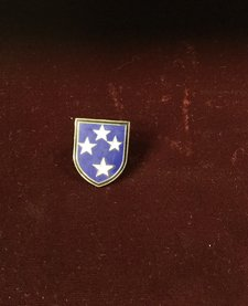 23rd AMERICAL DIVISION
