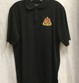 GOLF REGT BLACK XL