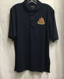GOLF REGT NAVY M