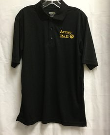 "GOLF ""ARMY RAIL"" BLACK L"