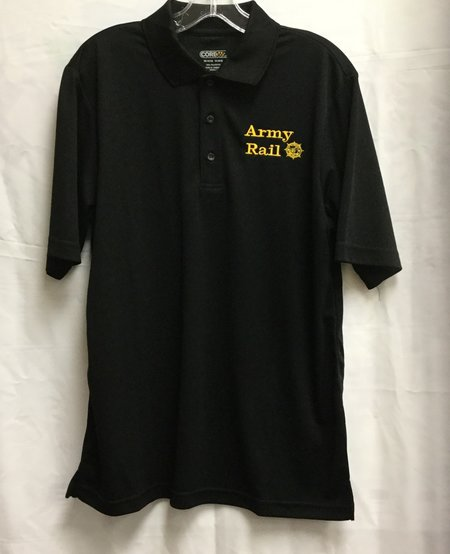 "GOLF ""ARMY RAIL"" BLACK S"