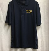 "GOLF ""SAIL ARMY"" NAVY 2XL"