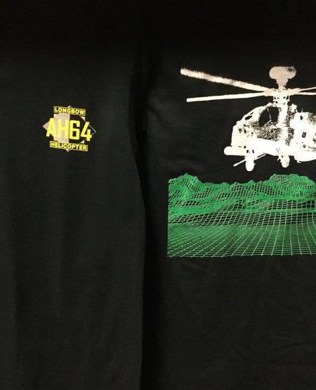 AH64 APACHE LONGBOW T-SHIRTS 3XL