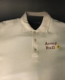 "GOLF ""ARMY RAIL"" TAN M"