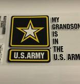 MITCH PROFFITT MY GRANDSON IS IN ARMY W/ STAR