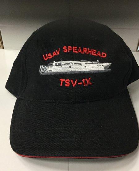 USAV SPEARHEAD TSV-1X