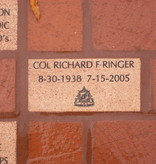 BRICK MARKERS USA Engraved Personalized Brick 4 x 8