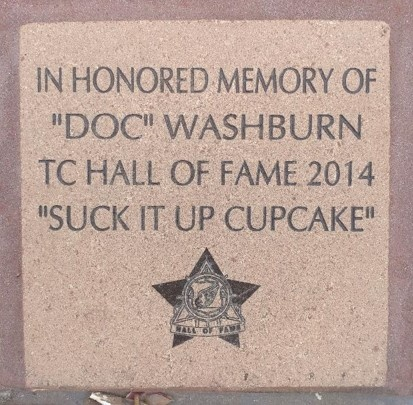 BRICK MARKERS USA Engraved Personalized Brick 8 x 8