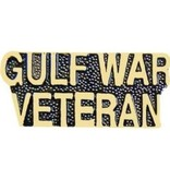 HOOVER'S MFG CO. GULF WAR VETERAN