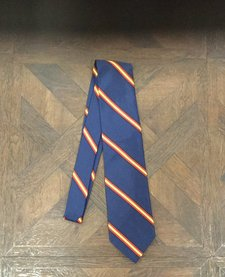 "REGIMENTAL 60"" TIES"