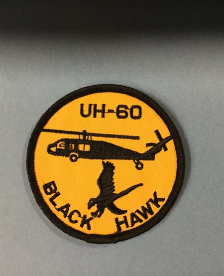 BLACKHAWK, UH-60