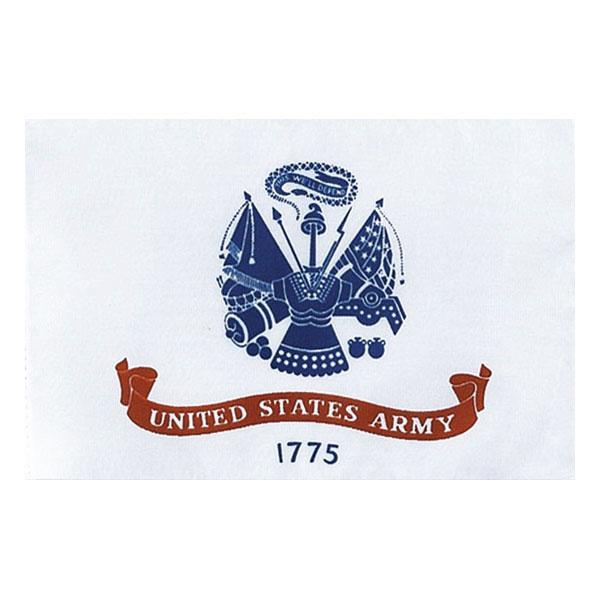 MITCH PROFFITT US ARMY FLAG
