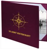 "Watercraft  ""Shellback"" Certificate Package"