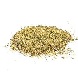 Black Pepper, Ground, bulk/oz