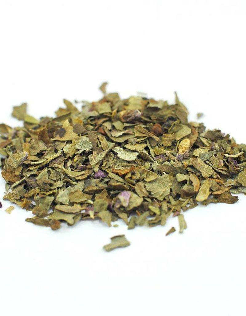 Basil Leaf, organic, bulk/oz