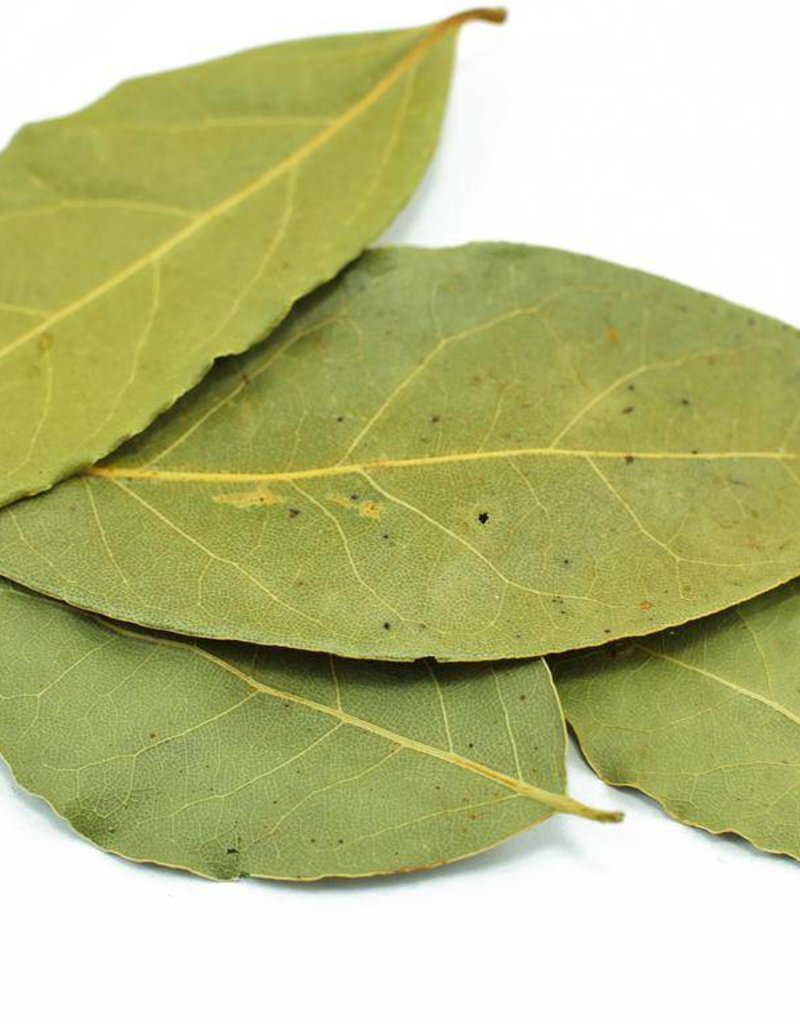 Bay Leaf, Whole, bulk/ oz