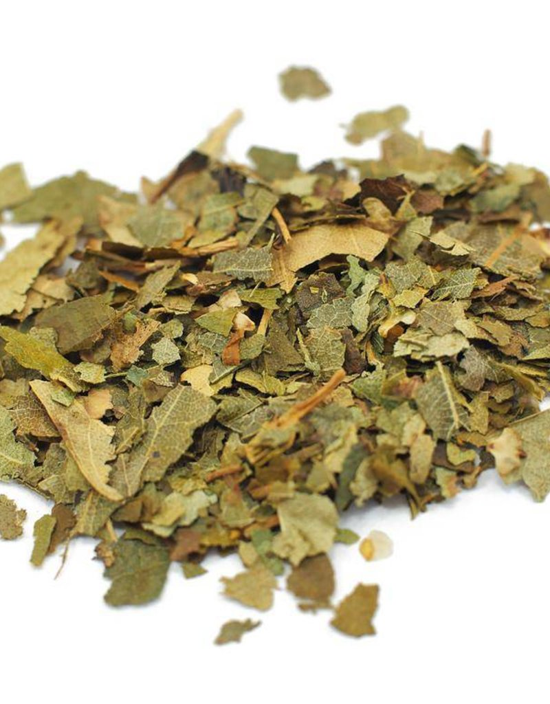 Birch Leaf, Organic, bulk/oz