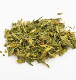 Alfalfa Leaf Organic, bulk/oz