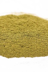 Alfalfa Leaf POWDER, Organic, bulk/oz