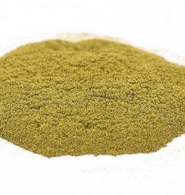 Alfalfa Leaf POWDER, Organic, bulk/oz