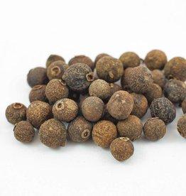 Allspice Berries, Organic bulk/oz