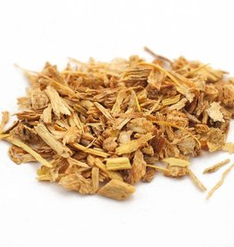 Angelica Root Organic, bulk/oz