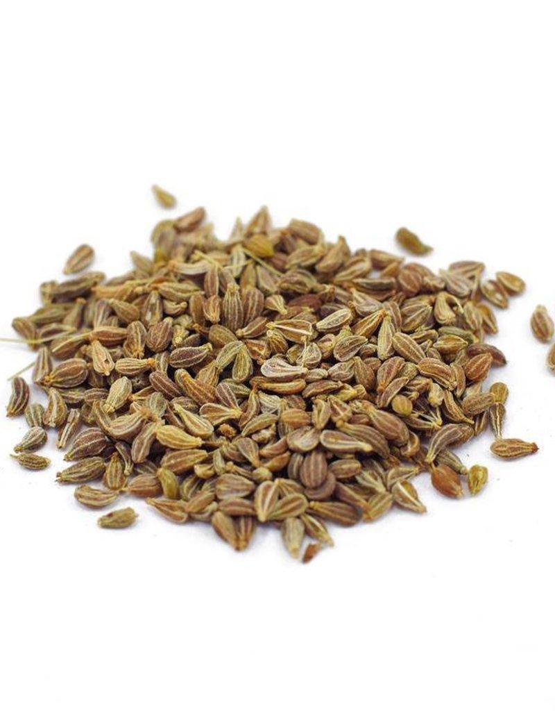 Anise Seed, Organic, bulk/oz
